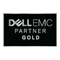VINTIN ist Dell EMC Gold Partner