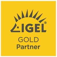 VINTIN Igel Gold Partner