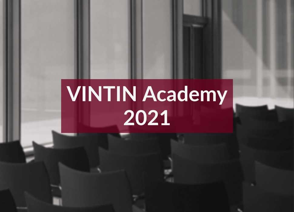 VINTIN Academy 2021
