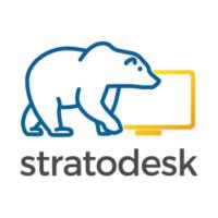 Logo Stratodesk: VINTIN Partner