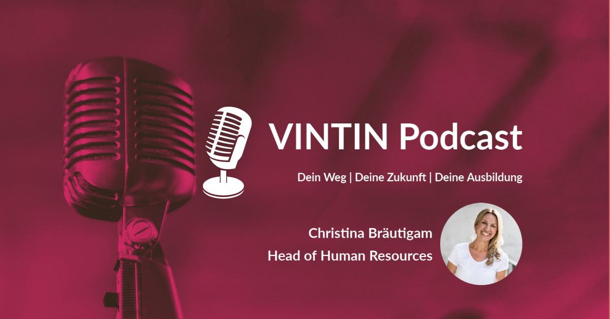 VINTIN Azubi Podcast