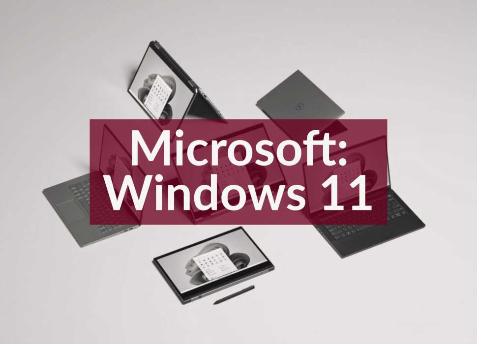 Microsoft: Windows 11